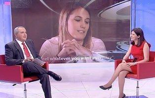 """TVE y sus 'gestos' al Orgullo: """"Las lesbianas tienen perros, os gusta el charloteo y eso"""""""