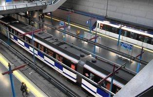 Acoso sexual en Metro de Madrid: un hombre enseña sus genitales y otro toca culos