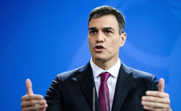 El presidente del Gobierno apuesta por ofrecer una postura más moderada frente al independentismo