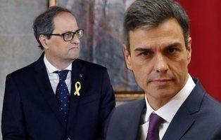 """El referéndum propuesto a Sánchez: """"¿Quieres una Cataluña libre, soberana y republicana?"""""""