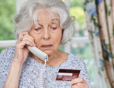 Si recibes llamadas de estos números no cojas el teléfono porque te están estafando