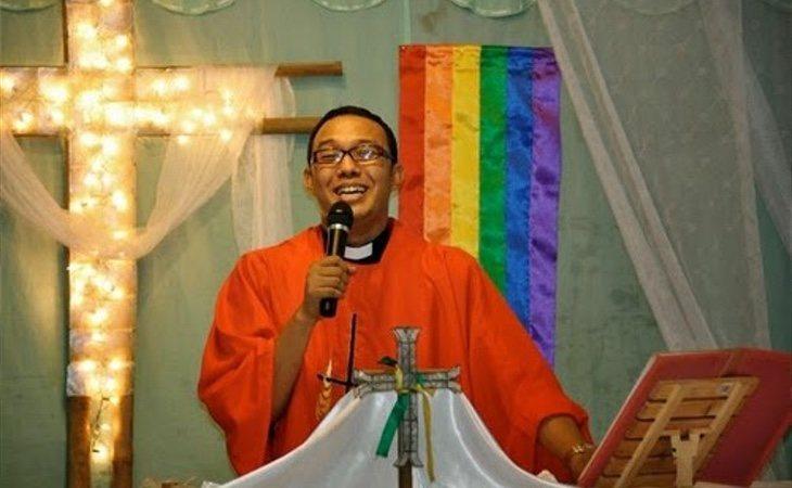 La Iglesia filipina mantiene una postura favorable al matrimonio igualitario