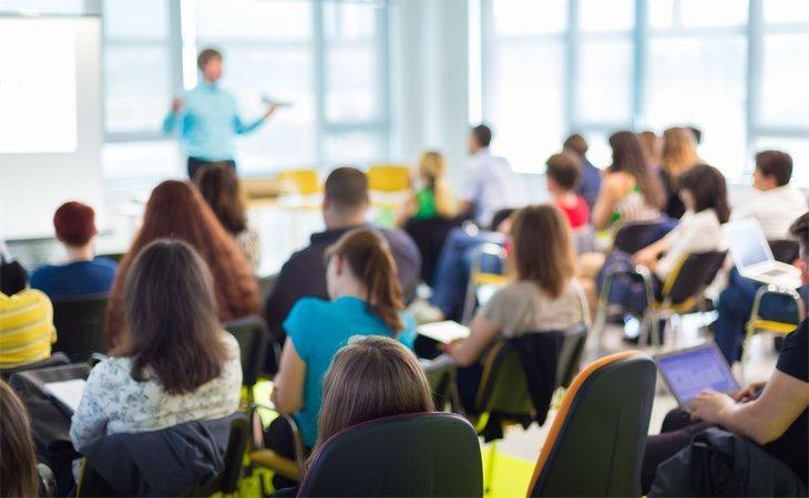 La educación, garantía del éxito personal y profesional