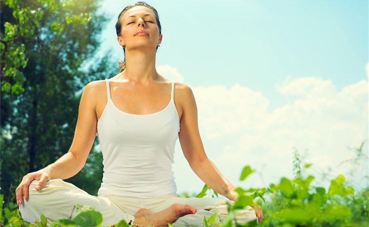 Hacer yoga puede mejorar tu calidad de vida