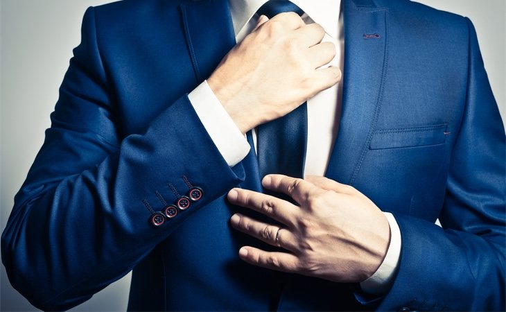 La ropa favorecedora es clave para la confianza en uno mismo