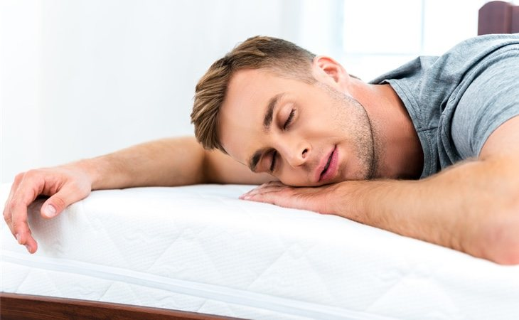 Tener un buen colchón tiene más importancia de la que creemos