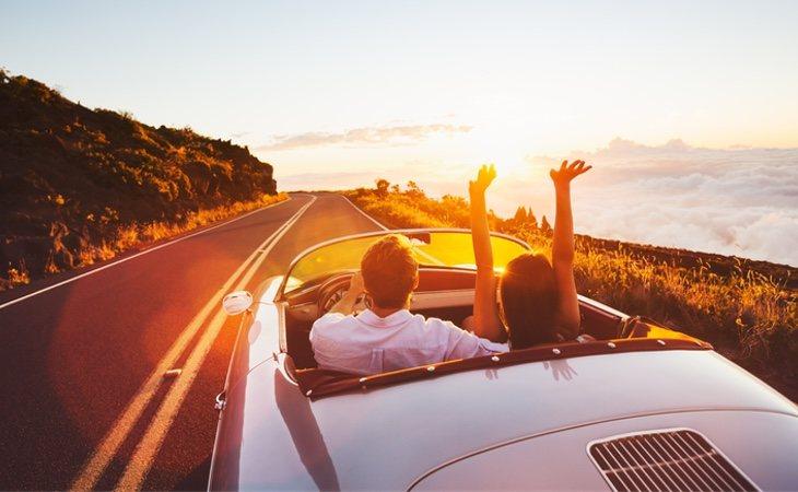 Los beneficios de viajar y ver mundo son ya sabidos por todos