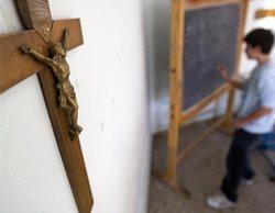 El Gobierno desembolsa 100 millones de euros anuales para pagar a profesores de Religión