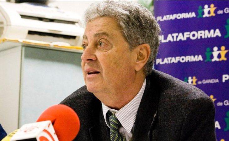 El exlíder de Ciudadanos en Valencia dimitió tras su imputación en el Caso Innova