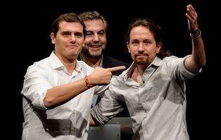 La corrupción también llega a la nueva política: C's y Podemos acumulan muchos escándalos
