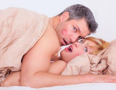 Tendrás más posibilidades de ser infiel cuanto mejor sea el sexo con tu pareja