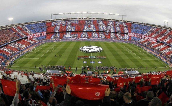 Desde su inauguración en 1966, el Calderón se convirtió en la segunda casa de los atléticos