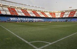 Atlético de Madrid: el Vicente Calderón entrega sus históricos asientos a sus aficionados