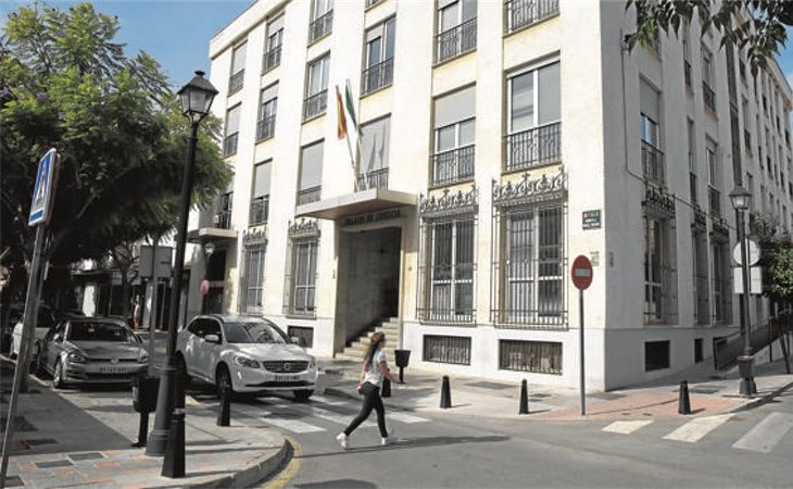 Juzgados de Fuengirola. /Foto: ABC