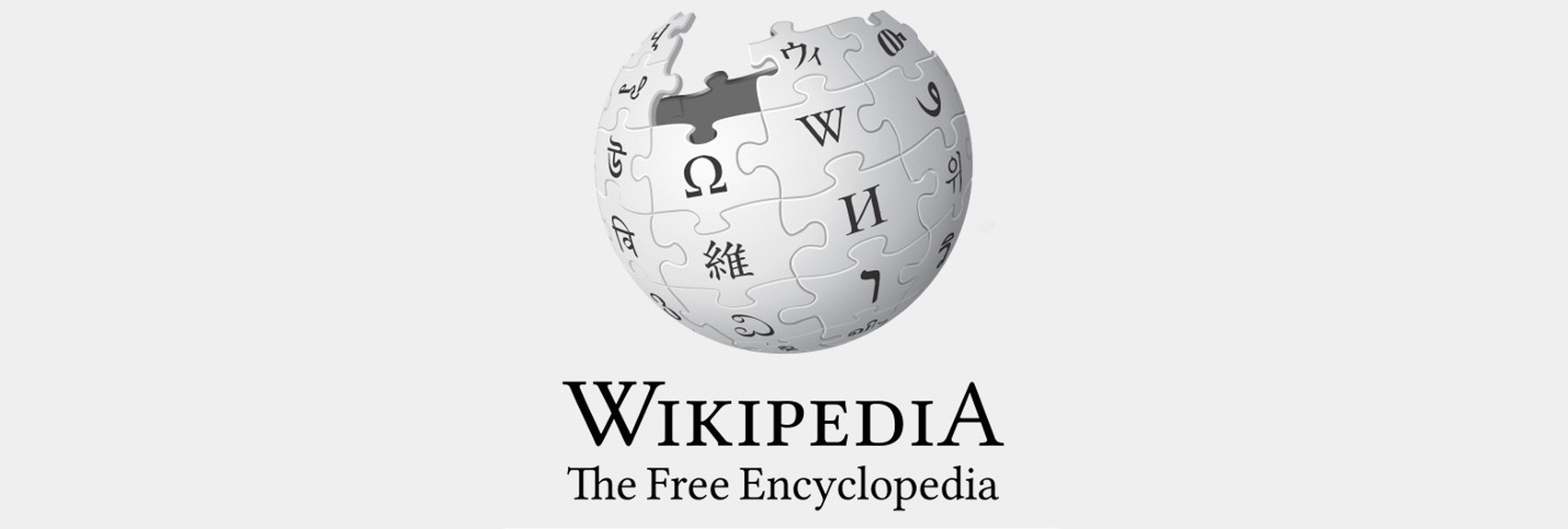 Wikipedia cierra temporalmente para forzar a la UE a cambiar su ley de derechos de autor