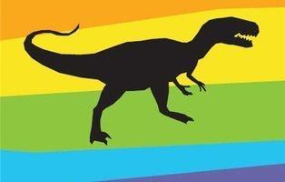 Orgullo animal: la exposición que demuestra la diversidad sexual en todas las especies