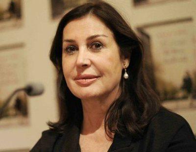 El Gobierno reconoce a Carmen Martínez-Bordiú como Duquesa de Franco, Grande de España