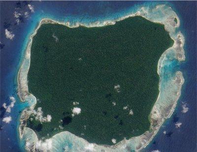 Sentineleses: la civilización más inaccesible que vive aislada en un islote del Índico
