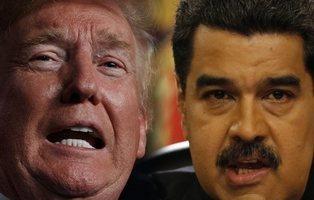 Trump planeó invadir Venezuela para terminar con Maduro