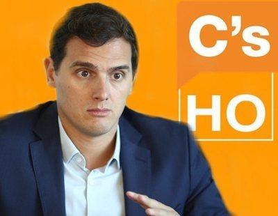 Ciudadanos: el partido con representación parlamentaria que recomienda Hazte Oír