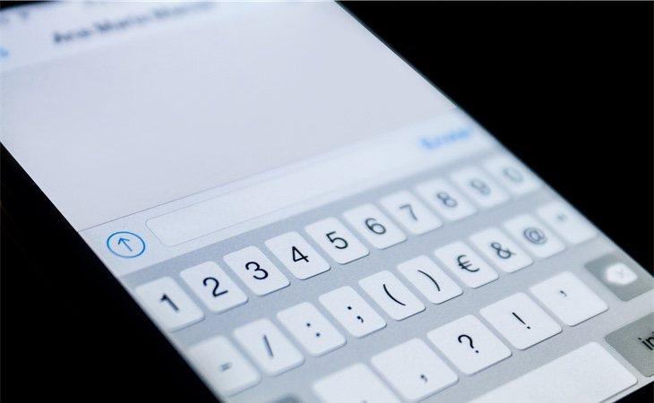 Debemos tener cautela con las cadenas de mensajes que nos llegan al móvil