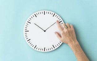 La Comisión Europea pregunta a la ciudadanía si quiere eliminar el cambio de hora