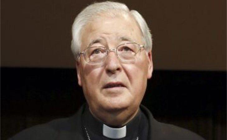 ArzobispoJuan Antonio Reig Pla
