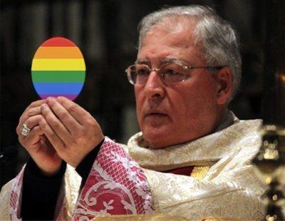 """La Iglesia permite que el obispo de Alcalá ofrezca terapias para """"curar"""" la homosexualidad"""