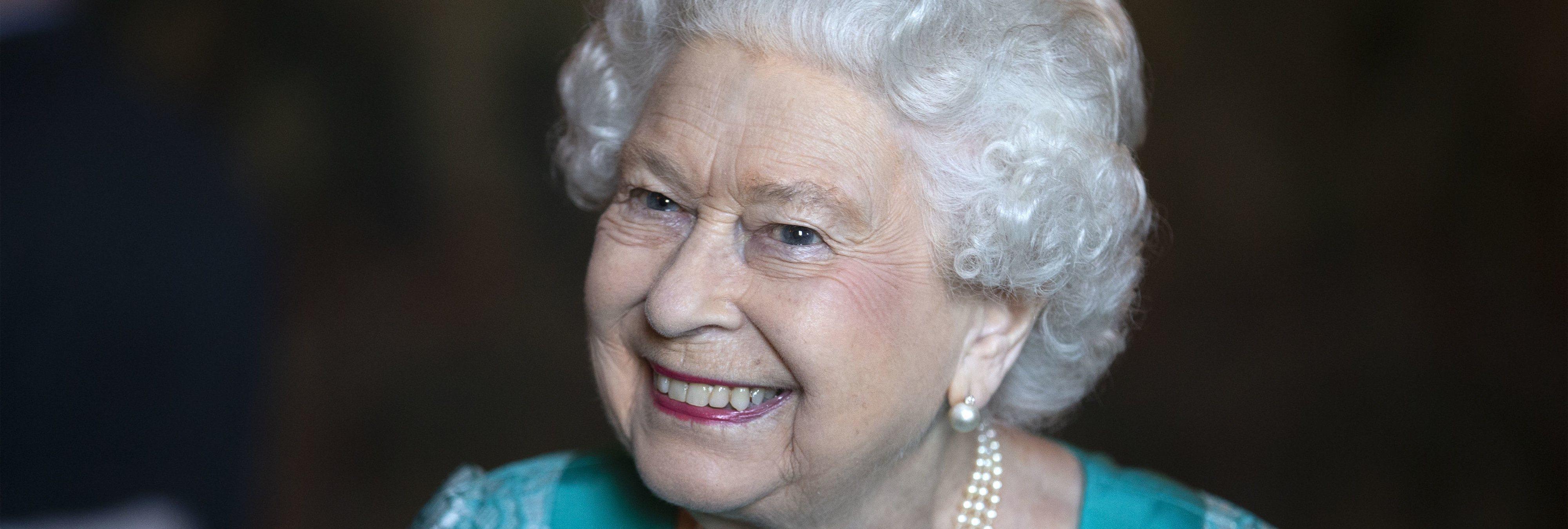 El secreto de la 'inmortalidad' de la reina Isabel II
