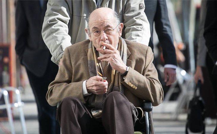 Fèlix Millet terminó en prisión por el caso Palau