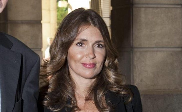 Laura Gómiz continuó cobrando dos años de sueldo tras dimitir por un escándalo de corrupción