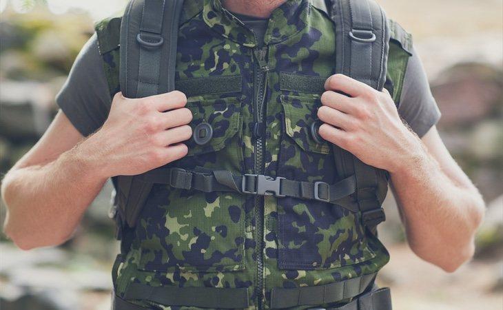 El Ejército despidió a un soldado tras denunciar las vejaciones a las que le sometía diariamente su superior