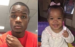 Secuestra y mata a su hija de un año porque su mujer no le dejaba verla