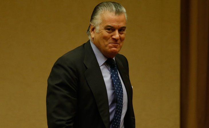 Luis Bárcenas, extesorero del PP, condenado 33 años y cuatro meses de prisión