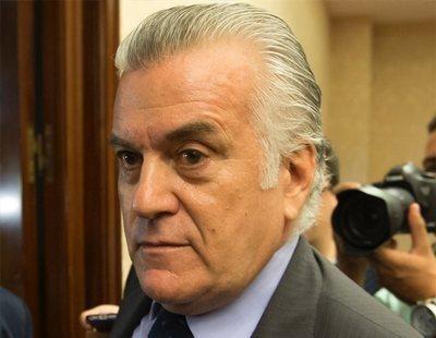 Bárcenas pide el mismo trato que Urdangarín: quedar en libertad a la espera del Supremo