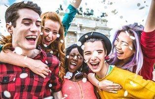 La Generación Z es la menos heterosexual de la historia