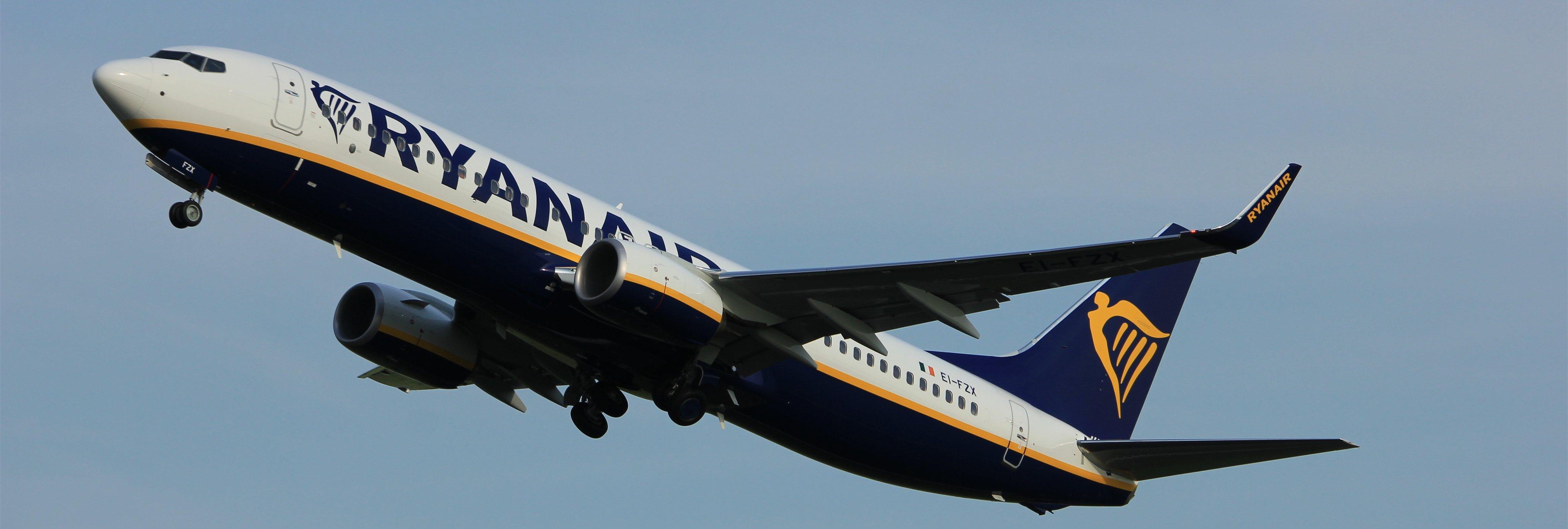 Lo que deberías saber si te afecta las huelgas de Iberia y Ryanair
