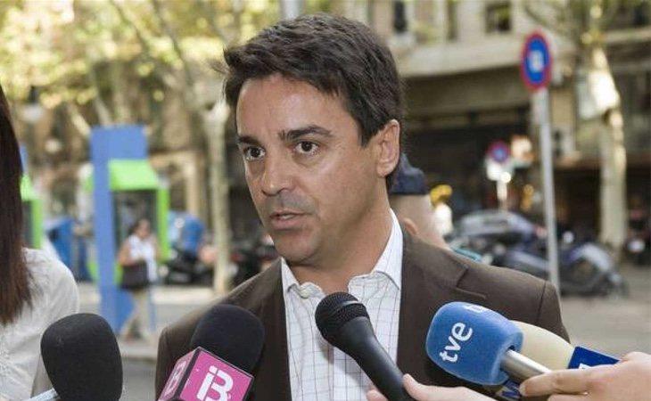 Javier Rodrigo de Santos se encuentra en libertad condicional hasta que se celebre el juicio
