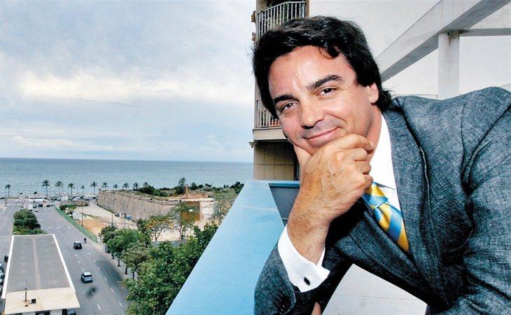 De Santos era uno de los políticos más prometedores de la época de Jaume Matas