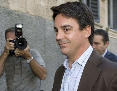 Un político del PP balear, imputado por agresión sexual en la ONG en la que trabajaba