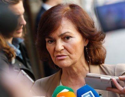 """El Gobierno propone una reforma en el Código Penal: si no hay un """"sí"""", es violación"""