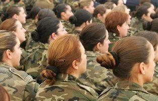 Defensa niega la reducción de jornada a una militar cuyo hijo se tiene brotes psicóticos