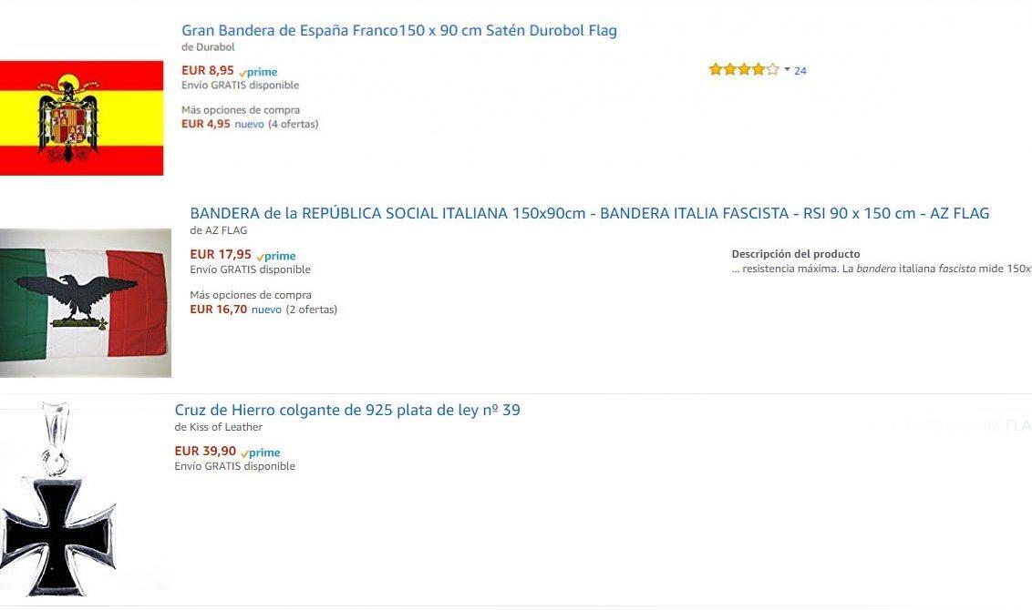 Sea cual sea la dictadura que busques, Amazon tiene una gama de productos a tu servicio