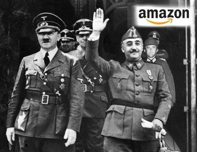 Amazon vende productos fascistas y nazis