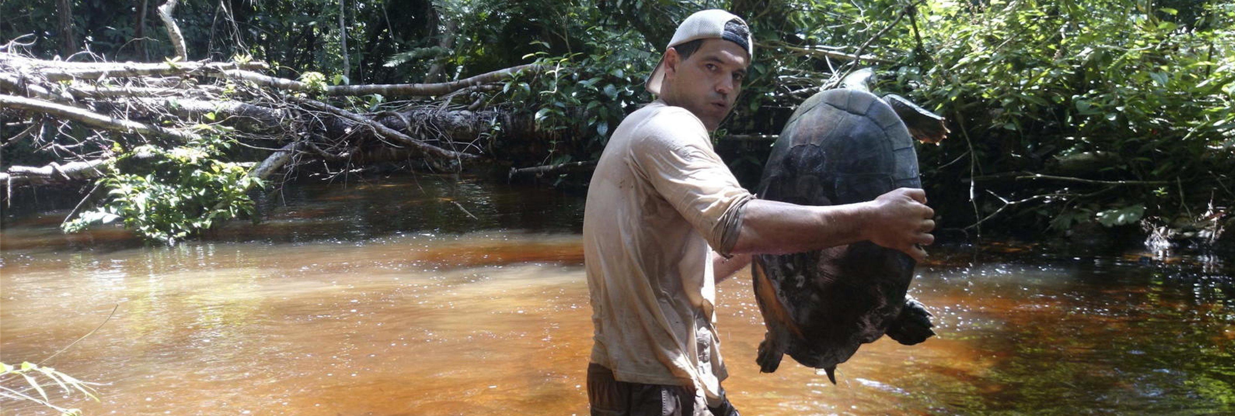 Frank Cuesta tacha de irresponsables a los niños rescatados de la cueva de Tailandia