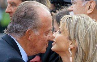 Corinna confiesa haber sido la testaferro de Juan Carlos I para ocultar bienes en el extranjero