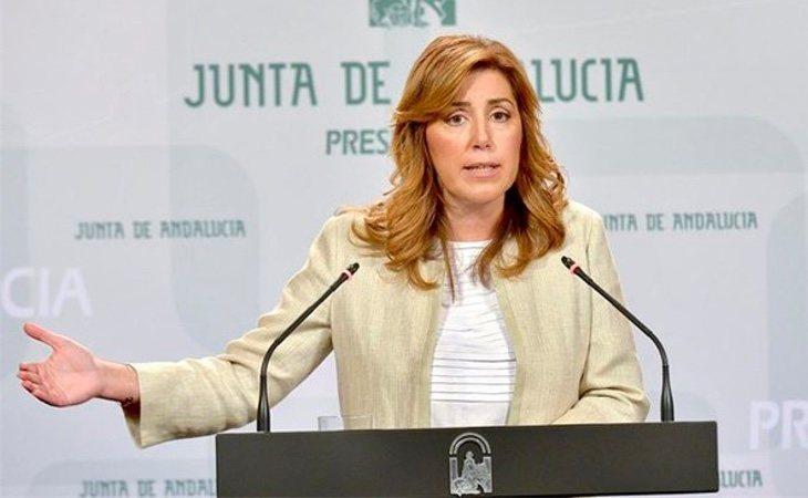El PP andaluz asegura que Susana Díaz mintió acerca de estas tarjetas