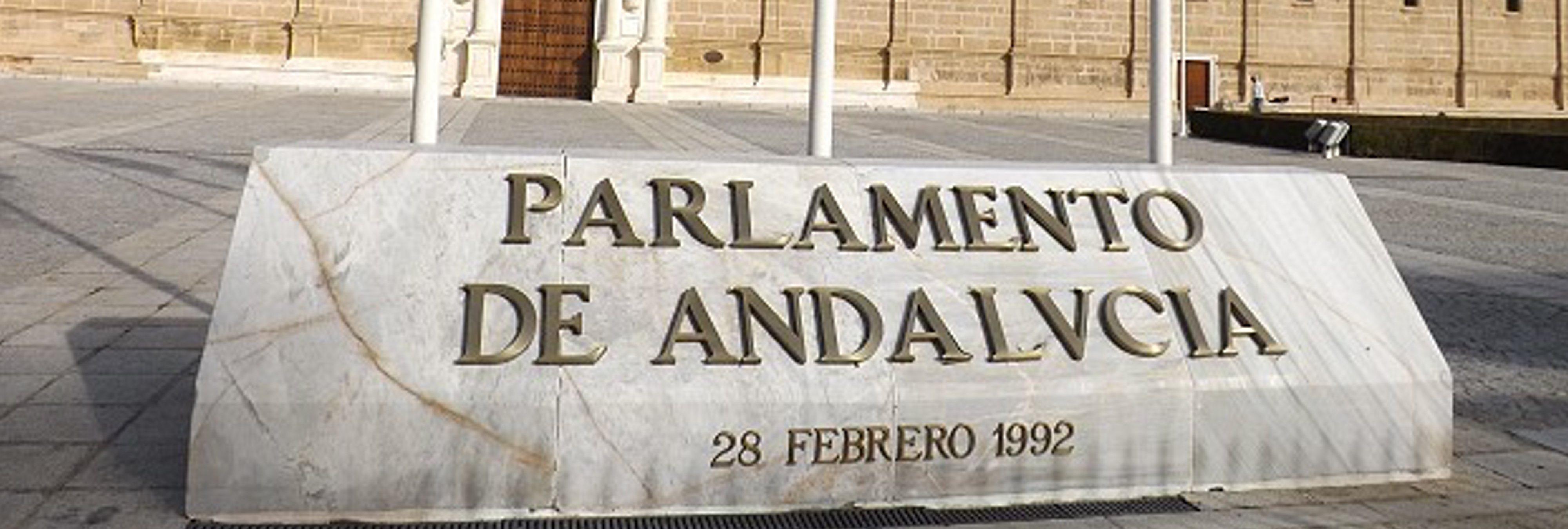 Una fundación de la Junta de Andalucía gastó en 15.000 euros en un prostíbulo