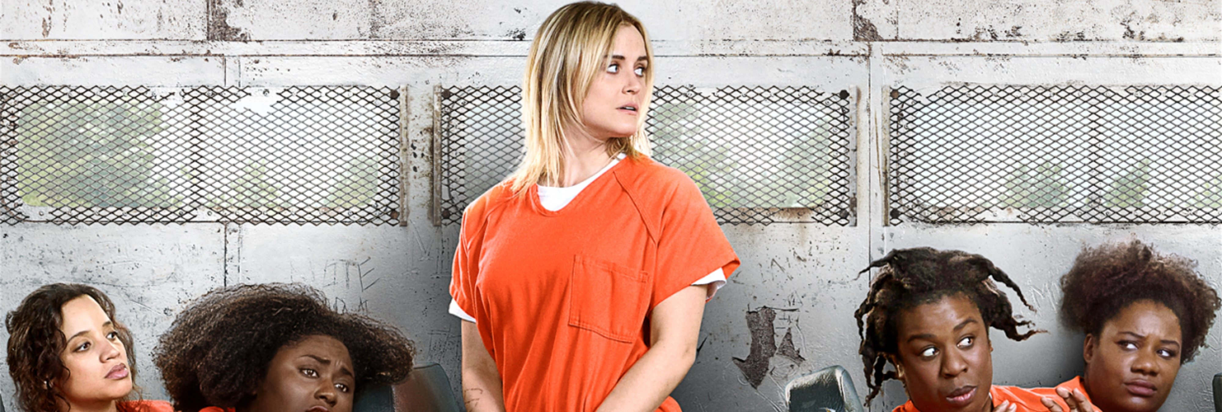 7 razones por las que 'Orange Is The New Black' nos ha cambiado la vida