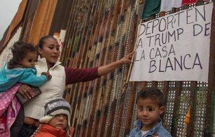 EEUU exige a los migrantes pagar las pruebas de ADN para volver a ver a sus hijos